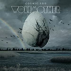 Cosmic Egg by Wolfmother (0100-01-01)