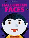 Halloween Faces, Nancy Davis, 0545165865