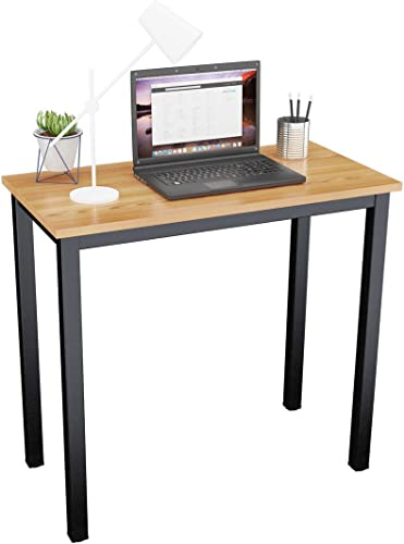 Need Small Computer Desk 31.5 inches Sturdy Writing Desk