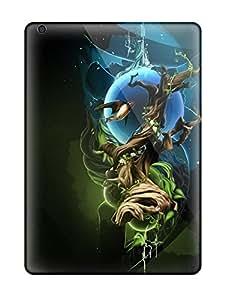 Ipad Air RVtWPHS2039IlmrU Awesome Tpu Silicone Gel Case Cover. Fits Ipad Air