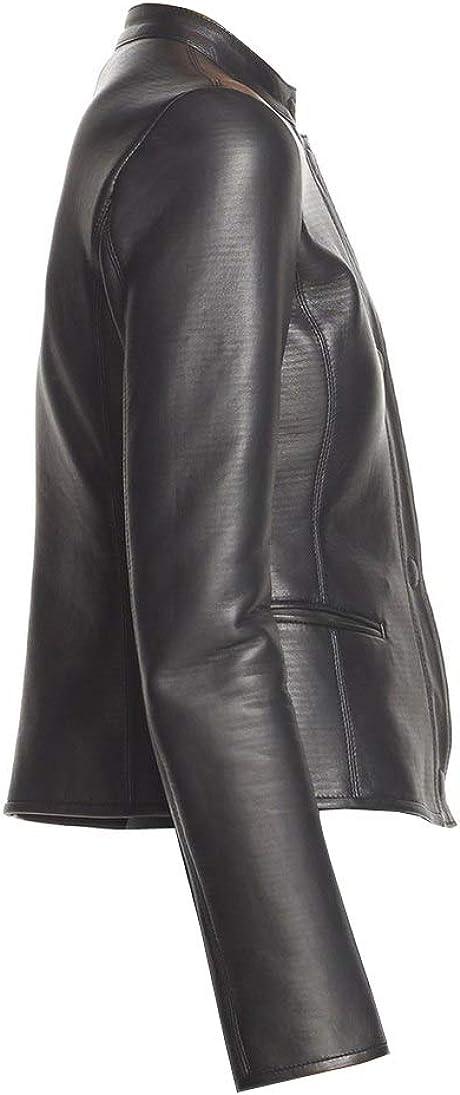UZ Global Fashion Leather Jacket for Women