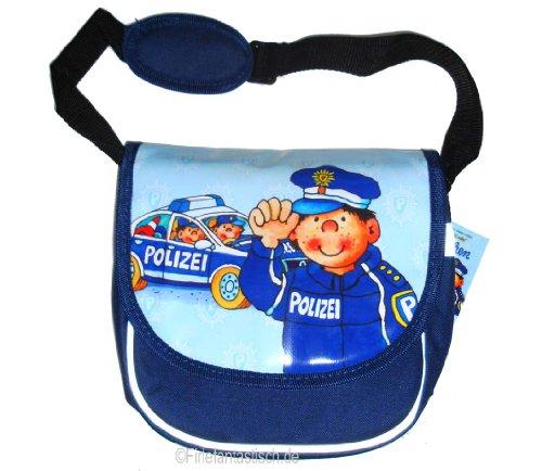 Lutz Mauder Lutz mauder02050Police Kindergarten Tasche