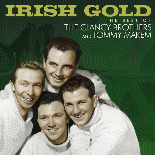 Bold Thady Quill Lyrics - The Clancy Brothers & Tommy Makem