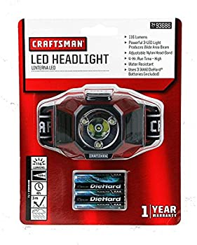Craftsman 41-5105 Headlamp