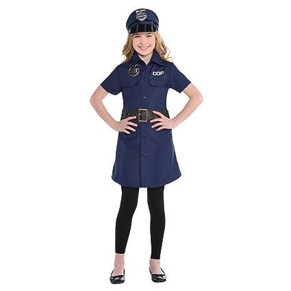Amazon.com: Serio divertido disfraz vestido de fiesta de ...