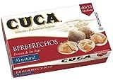 """"""" Cuca"""" Cockles (Berberechos) in Brine 4 Oz (Canned)"""
