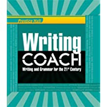 WRITING COACH 2012 NATIONAL STUDENT EDITION GRADE 9 (NATL) (Hardcover)