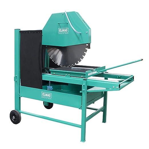 Ziegelschneidmaschine (inkl. Dia) ZSM-L 880/700, 400 Volt
