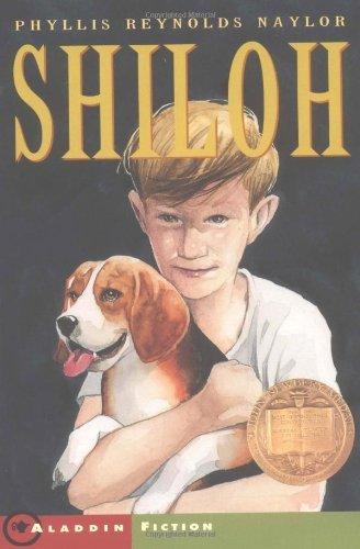 Shiloh (Reynolds Naylor)