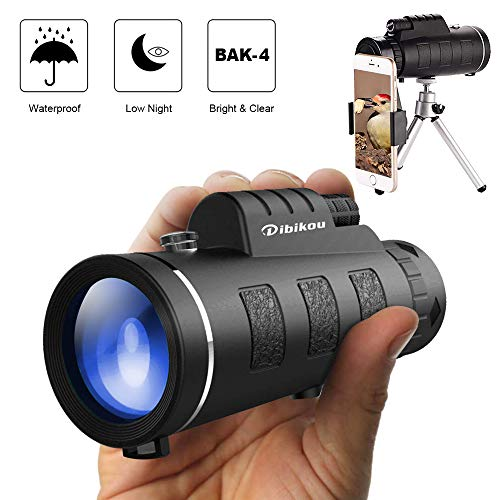 Highest Rated Monoculars