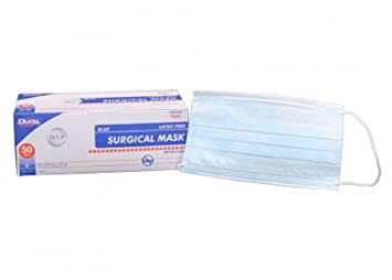 disposable hospital masks