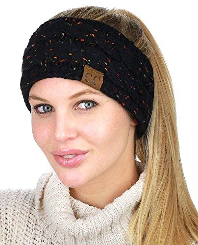 Knit Headwrap - 4