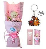 Best Tide Pouches - DIYJewelryDepot Valentine's Gift Set Soft Plush Love Bears Review