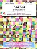Kira-Kira - Teacher Guide by Novel Units
