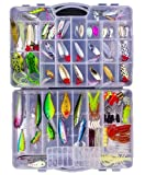 Best Fishings - XDeer Fishing Lures Mixed Lots Including Hard Lure Review