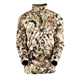 SITKA Gear Traverse Zip Tee Optifade Subalpine XX Large