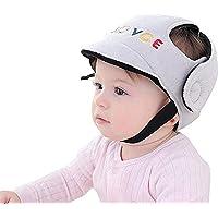 Baby Cap Toddler Safety Adjustable Helmet Head Protection Hat For Infant Walking