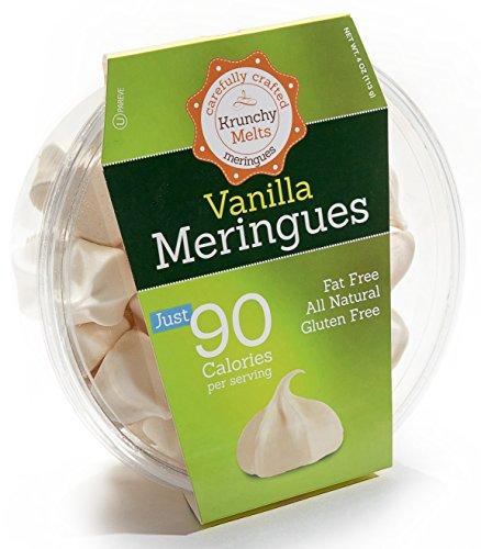 Krunchy Melts Original Meringue Cookies product image
