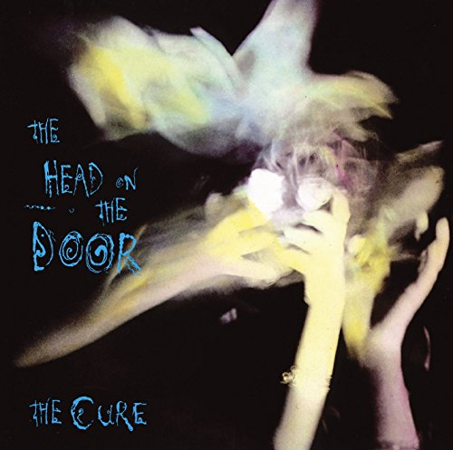 The Cure - Head On The Door (Re-issue) - Zortam Music