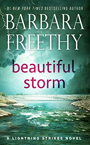 Beautiful Storm Lightning Strikes Book ebook