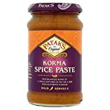Pataks Korma Paste 10oz