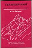 The Pyrenees East: Ariege to Roussillon Including Andorra and Catalonia (Pyrenees guidebooks)