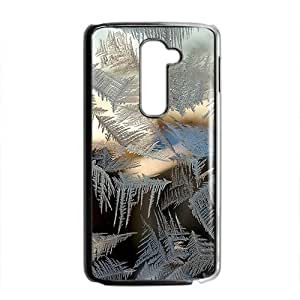 Artistic aesthetic grass fashion phone case for LG G2