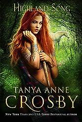 Highland Song (The Highland Brides Book 5) (English Edition)