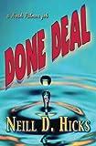 img - for Done Deal: a Noah Palmer job (The Noah Palmer Series) (Volume 1) book / textbook / text book