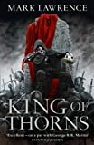 By Mark Lawrence King of Thorns Pb (paperback / softback) [Paperback]