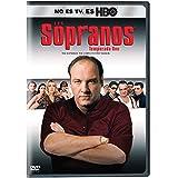 Los Soprano Primera Temporada