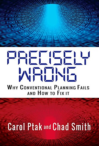 Precisely Wrong: Why Conventional Planning Systems Fail (Best Education System In India)
