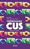 capa de Crônicas do cus: cultura, sexo e gênero