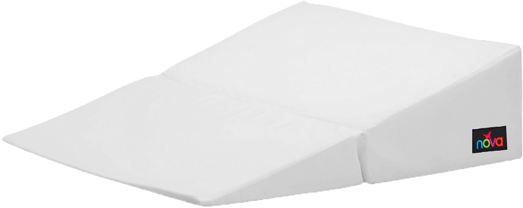 NOVA Medical Products 7.5'' Folding Bed Wedge/Pillow Table