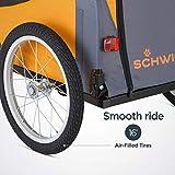 Schwinn Rascal Bike Pet Trailer, For Small and