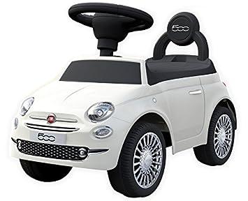 364fc11ea07e30 Amazon | FIAT公認 足けり乗用玩具 フィアット500 FIAT500 足けり玩具 ...