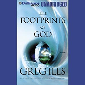 The Footprints of God Audiobook