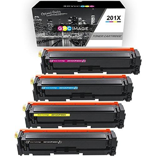 4p Laser Printer - 9