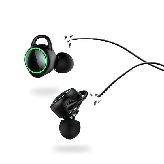 T02 auriculares deportivos in-ear inalámbricos Mini Stealth auriculares Bluetooth 5.0TWS auriculares portátiles Mini estéreo binaurales inalámbricos ...