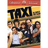 Taxi: Complete First Season
