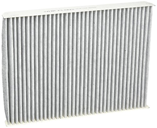 TYC Cabin Air Filter for AUDI TT Coupe/Roadster (2002-2006); VOLKSWAGEN VW Beetle (1998-2007), Cabrio (1996-2002), Golf (1997-1999), Jetta (1997-2005) A8004C