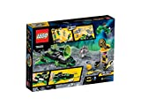 LEGO® Super Heroes - Dc Universe - 76025 - Jeu De Construction - Green Lantern Contre Sinestro