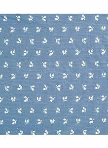 Elasticized Tablecloths - Oval Elasticized Tablecloth, Color Blue
