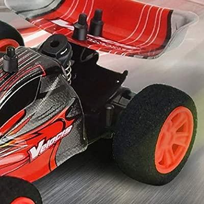 loonBonnie Mini Modelo de vehículo Todo Terreno de Control Remoto ...