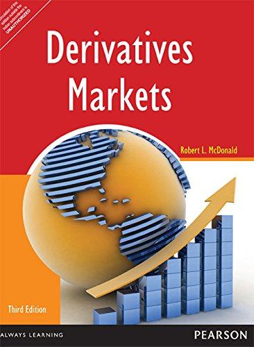 Derivatives Markets, 3/e - INTL Ed. -(Paperback)