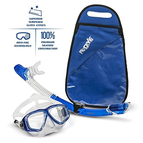 The 8 best snorkel set under 50