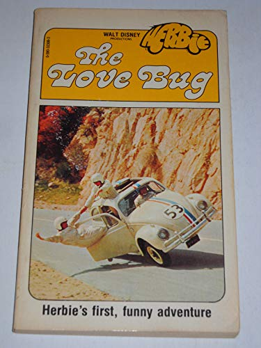 (Walt Disney Productions... The Love Bug)