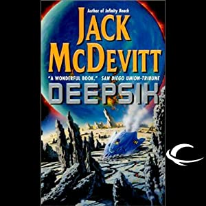 Deepsix Audiobook