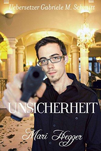 Unsicherheit (German Edition)
