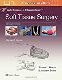 img - for Master Techniques in Orthopaedic Surgery: Soft Tissue Surgery book / textbook / text book